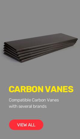 Carbon Vanes
