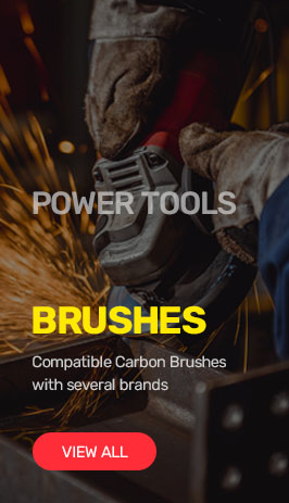 Carbon Brushes Power tools